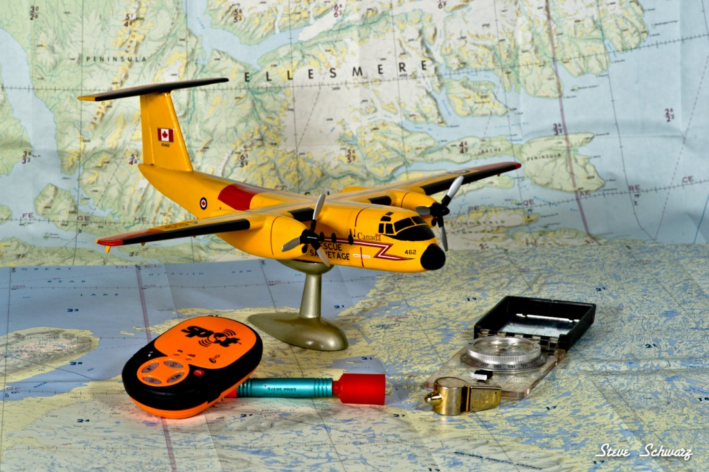 1/72 scale scratch built dehavilland Canada DHC-5